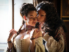 Maimie McCoy talks The Musketeers: 'Don't call Milady a bad girl'