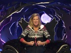 CBB's Katie Hopkins: 'I'm the haggard old git that tells it straight'