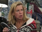 Perez's CBB staged exit: Katie Hopkins speculates over his departure