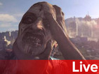 Join us as we play Dying Light live on Twitch right now