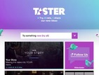 BBC launches new interactive service BBC Taster