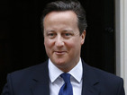David Cameron agrees to just one TV debate before General Election