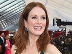 The stars were out at the 21st Screen Actors Guild Awards from Hollywood.
