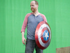 Whedon talks retaining character and intimacy in Marvel's grandest epic to date.