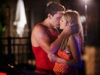 Neighbours kiss, Home and Away danger