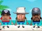 N.E.R.D premiere SpongeBob-style music video for new single 'Squeeze Me'