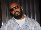 Suge Knight turns himself in after 'fatal hit and run'