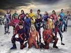 The Jump 2015: Phil Tufnell and Dom Parker eliminated in first show