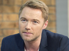 "Ronan Keating on West End debut: ""I felt like I was naked on stage"""