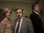 The Enfield Haunting spooks over 750k on Sky Living