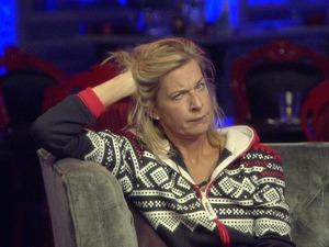 Katie Hopkins on Celebrity Big Brother
