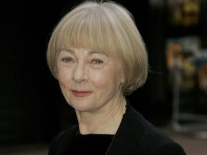 Geraldine McEwan,