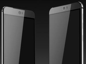 HTC's purported new smartphones
