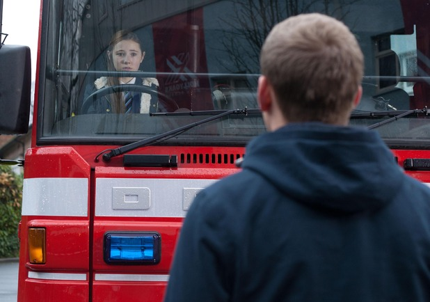 Digital Spy Soaps - Hollyoaks Soap Scoop! Is Louis going ...