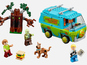 Scooby-Doo gets the Lego treatment