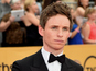 Eddie Redmayne wins yet another award