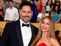 Sofia Vergara, Manganiello set wedding date