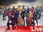 The Jump live blog: As it happened