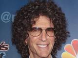 Caption:NEW YORK, NY - SEPTEMBER 17: Howard Stern attends 'America's Got Talent' season 9 finale red carpet event at Radio City Music Hall on September 17, 2014 in New York City. (Photo by Jim Spellman/WireImage)