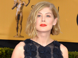 21st Annual Screen Actors Guild Awards: Rosamund Pike