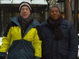 J.K. Simmons and Kenan Thompson's SNL Promo