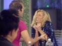 Katie Hopkins, Perez Hilton on Celebrity Big Brother