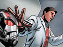 Marvel's movie prequel comic draws a link between Agent Carter and Ant-Man.