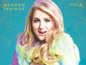 Meghan Trainor 'Title' album artwork.