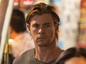 Michael Mann and Chris Hemsworth discuss their hot-button cyber thriller Blackhat.