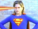 Joaquin Phoenix (then Leaf Phoenix) in Superboy
