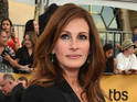 21st Annual Screen Actors Guild Awards:  Julia Roberts