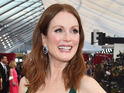 21st Annual Screen Actors Guild Awards: Julianne Moore
