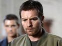 Ewan McGregor in Son of a Gun