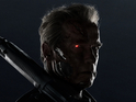 Arnie's back! Watch the Super Bowl trailer for blockbuster sequel Terminator: Genisys.