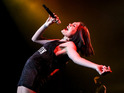 Jessie J scales back to deliver a toned down set to the Brixton crowd.
