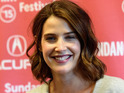 How I Met Your Mother star shares the news at this year's Sundance Film Festival.