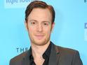 Nick Gehlfuss attends Kari Feinstein's Pre-Academy Awards Style Lounge