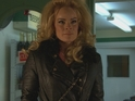 Grace hopes to get Freddie behind bars in this week's episodes.