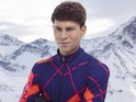 Joey Essex reveals that Mike Tindall was annoyed that he beat him to win the show.