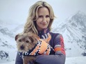 Lady Victoria Hervey admits that she would have liked more coaching on the show.