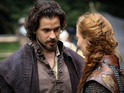 Aramis goes undercover to resolve an outbreak of violence fuelled by religion.