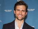 Broadway star Kyle Dean Massey will play openly gay country singer.