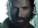 Andrew Lincoln and writer Scott M Gimple will unveil an exclusive clip.