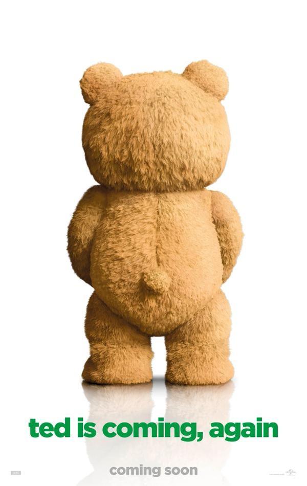 Ted Teaser
