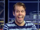 Perez Hilton: 'I'd love to go on Strictly Come Dancing'