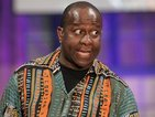 TV host Dave Benson Phillips wants to return with his 'great rival' Pat Sharp.