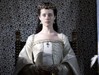 Wolf Hall: Claire Foy on why Damian Lewis is the perfect Henry VIII