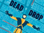 Ales Kot brings Dead Drop to Valiant