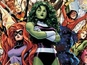 Marvel unveils all-female A-Force team