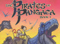 The Pirates of Pangaea Book 1 review